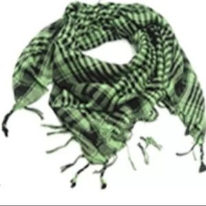 Other - Army Military Shemagh scarf Woman's / Men's