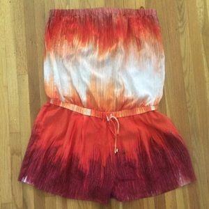 Haute Hippie Dresses & Skirts - Haute hippie romper