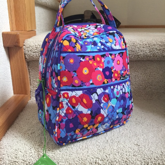 d3b9857966 Vera Bradley Mystery Lunch Bag in