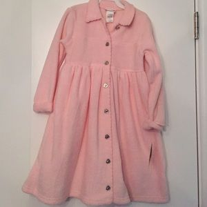 Other - Kids fleece coat