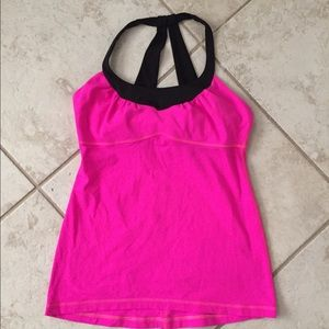 lululemon athletica Tops - Lululemon Scoop Me Up Tank