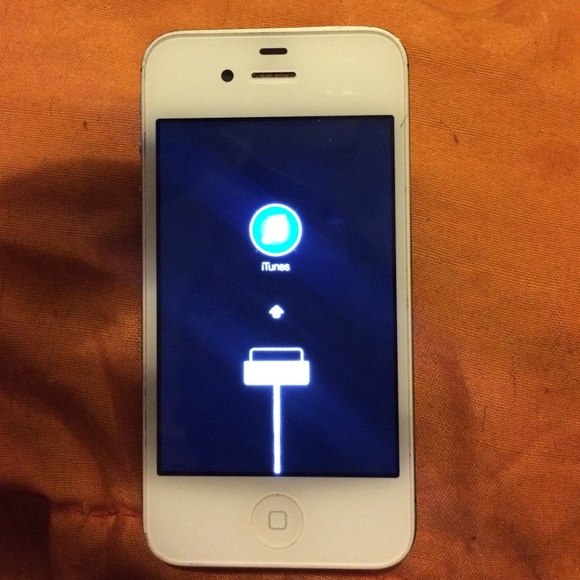 White 8gb Iphone 4s Boost Mobilesprint