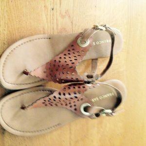 Franco Sarto. Sandals
