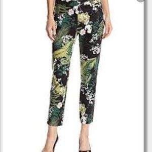 Adrianna Papell Pants - Adrianna Papell Slim Pant