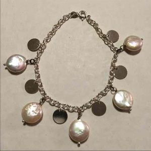 Jewelry - Sterling Silver & Freshwater Pearls