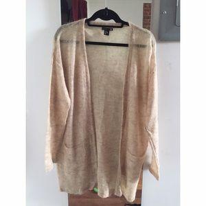 Outerwear - sweater