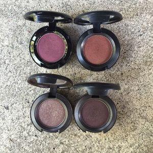 MAC Cosmetics Other - MAC Eyeshadow Bundle