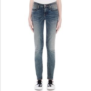Helmut lang ankle jeans size 29