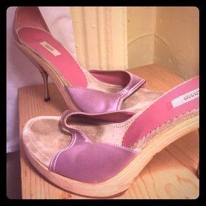 Prada stilettos Size 39 from runway