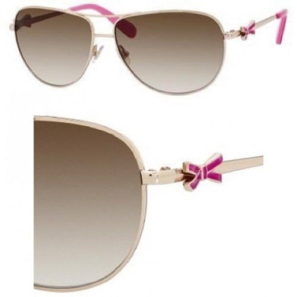 e83dedff58 kate spade Accessories - Kate Spade Circe S Aviator Sunglasses
