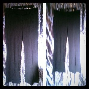 A. Byer Pants - LIKE NEW A. Byer Classic pin stripe Work slacks.