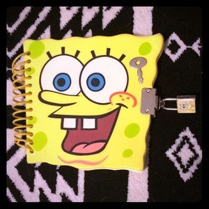 Spongebob Squarepants Other - SpongeBob diary