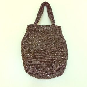 Moyna Handbags - REDUCED - DELETING SUNDAY 2/21 Moyna Sequin Bag