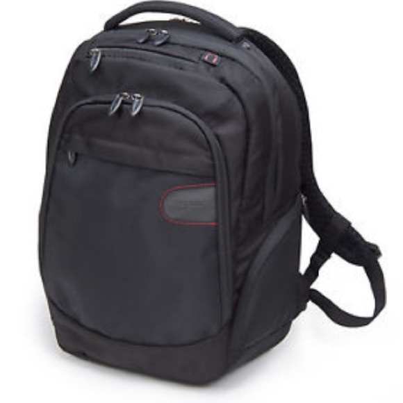 Dicota Bags - Dicota Laptop Computer Notebook Backpack Brand New