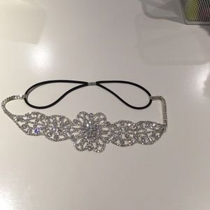 Accessories - Headpiece