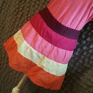 American Eagle Outfitters Dresses & Skirts - {American Eagle, Size 8} Ombre Skirt