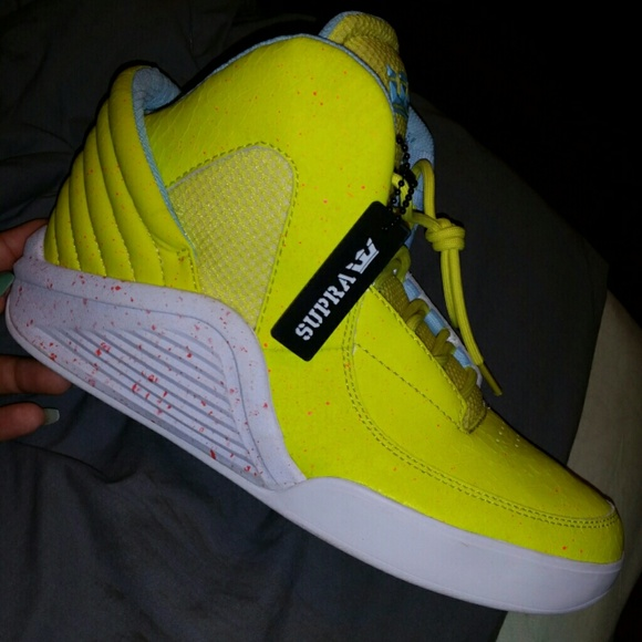 Supra Spectra Shoes By Lil Wayne
