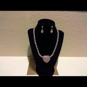 Lovinpink  Jewelry - Emotions 100% Gemstone Jewelry by LovinPink