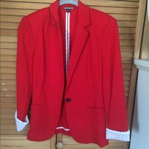 Jackets & Blazers - Express Blazer