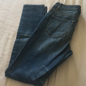 C Wonder Skinny Jeans