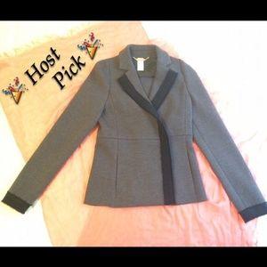 Les Copains Jackets & Blazers - 🎉 HP 🎉 100% Lana Wool Blazer