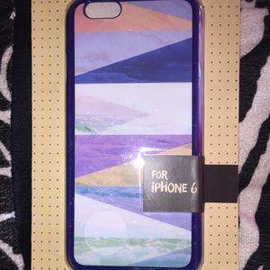 Accessories - iPhone 6 case
