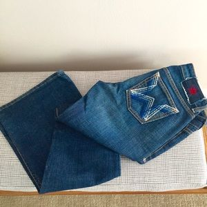 People's Liberation Denim - People's Liberation Karen 22' Denim