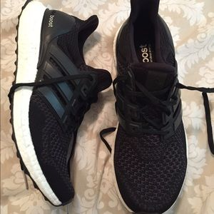 best service d7680 4c28d Adidas Shoes - Adidas ultra boost endless energy running shoes