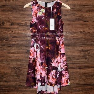 Free People Dresses & Skirts - FREE PEOPLE Mini Dress Patterned Bohemian Classic