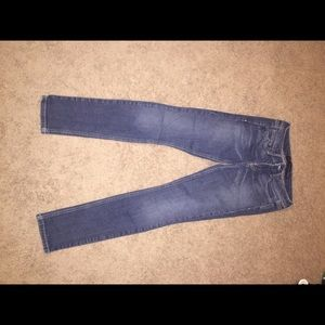 NWOT womens jeans