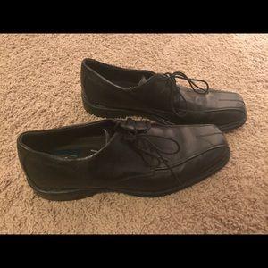 Nunn Bush men's leather shoes