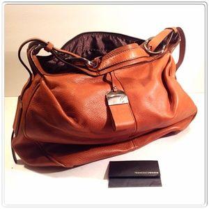 Francesco Biasia Handbags - Francesco Biasia Large Handbag
