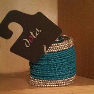 Dots Accessories - Cuff Bracelet