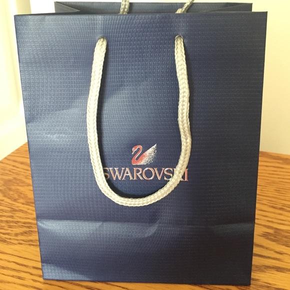 d4fcd1c2c9a Swarovski shopping bag. Swarovski. M_55fed2c899086abae1000b44.  M_55fed2c9bcd4a7d059000af6. M_55fed2c899086abae1000b44;  M_55fed2c9bcd4a7d059000af6
