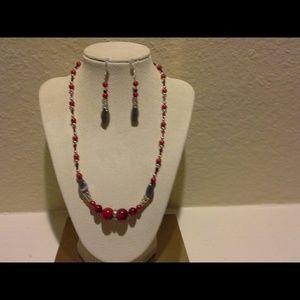 Queen 100% Gemstone Jewelry by LovinPink