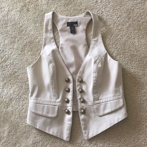 Everyday women's vest
