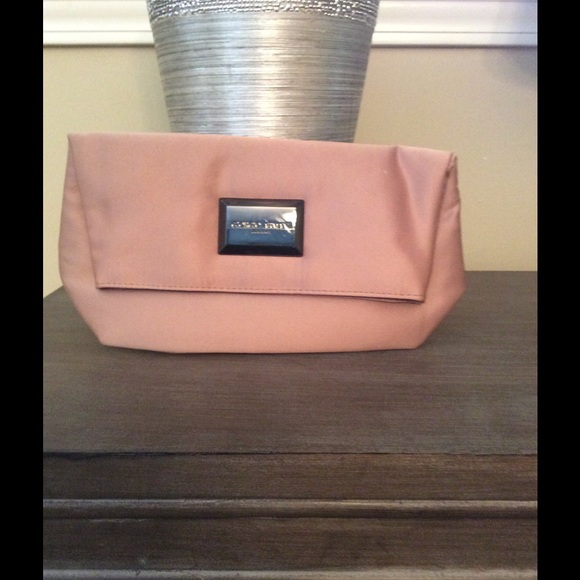Giorgio Armani Handbags - Giorgio Armani Parfums Cosmetic Bag 47b71ddfd8