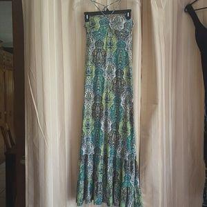 Energie Dresses & Skirts - Energie Maxi Dress