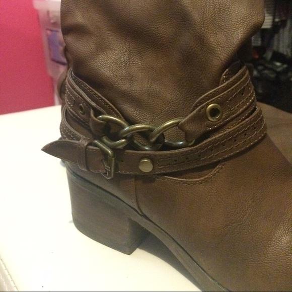 58 carlos santana shoes carlos santana brown boots
