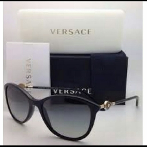 20a69c205ecf TODAY ONLY!!!💥VERSACE Sunglasses. M 55ff15da77adeaae7001bbeb. Other  Accessories ...