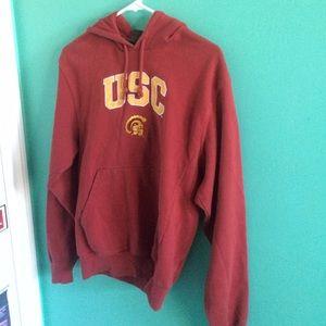 Jackets & Blazers - USC sweatshirt!!