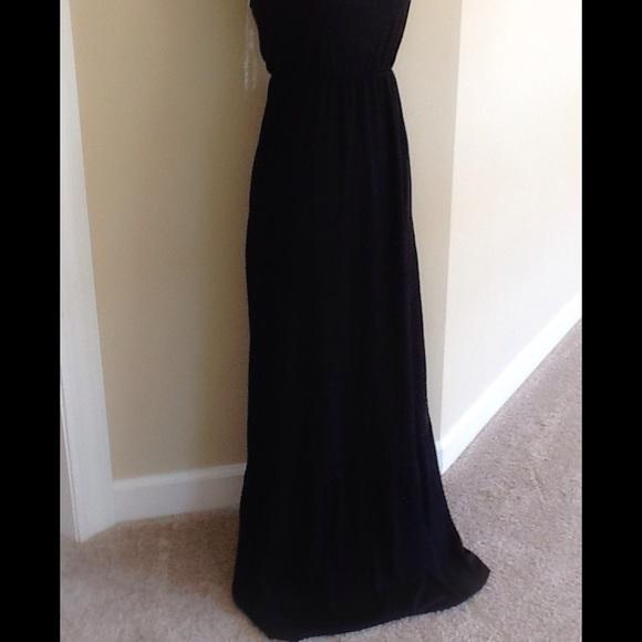 maxi dress is too long 60