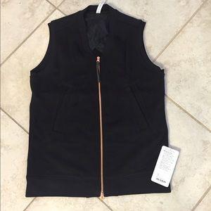 lululemon athletica Jackets & Blazers - Lululemon Departure Vest