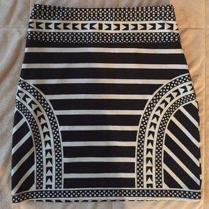 UO Mini-Skirt