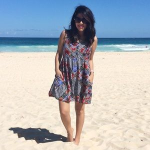 MINKPINK Dresses & Skirts - Printed Dress