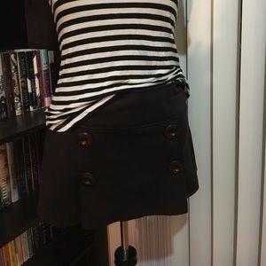 Dresses & Skirts - Chocolate brown skirt