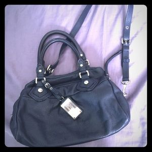 181350ad41d7 Marc by Marc Jacobs Bags - Marc by Marc Jacobs navy blue handbag