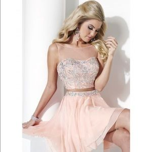 Dresses & Skirts - Beautiful 2 piece dress