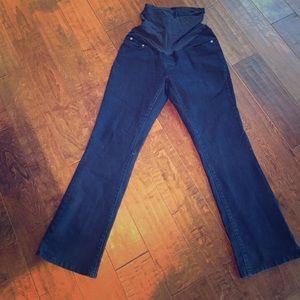 Women's American Star Maternity Jeans on Poshmark