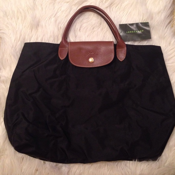 New Longchamp le pliage